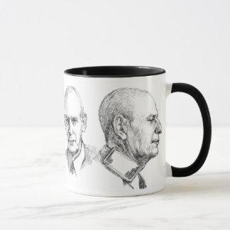 The Birdman of Alcatraz Mugshots Mug