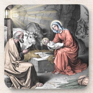 The birth of Christ Coaster