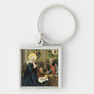 The Birth of Christ Key Chains