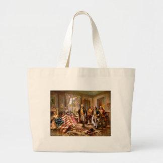 The Birth Of Old Glory - Circa 1917 Bag