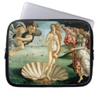 The Birth of Venus by Botticelli Laptop Sleeve