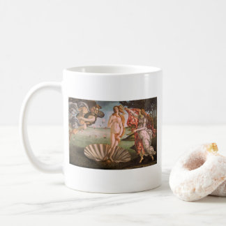 The Birth of Venus - Cup