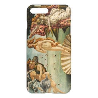 The Birth of Venus iPhone 8 Plus/7 Plus Case