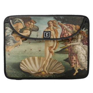 The Birth of Venus Sleeve For MacBook Pro