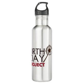 The Birthday Project Logo Water Bottle 710 Ml Water Bottle