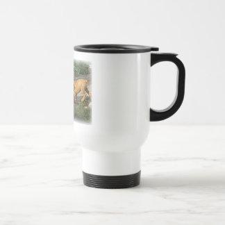 The Bite - Travel Mug