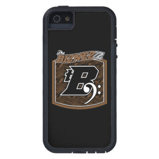 The Biznezzz iPhone 5s Case For iPhone 5
