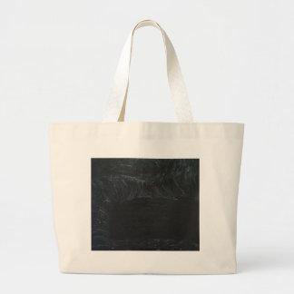 The Black Pond (black minimalism) Bag