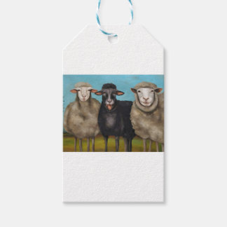 The Black Sheep Gift Tags