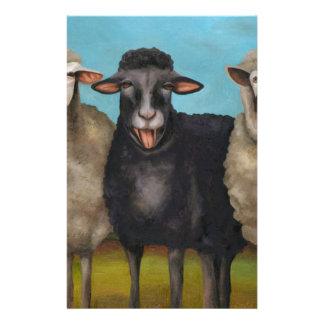 The Black Sheep Stationery