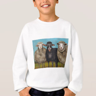 The Black Sheep Sweatshirt