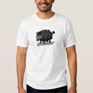 The Black Sheep Tee Shirts