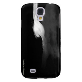 The Black Wave A surfers midnight dream Galaxy S4 Cases
