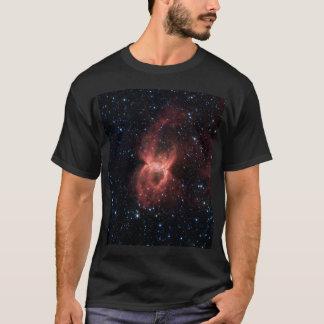 The Black Widow Nebula T-Shirt