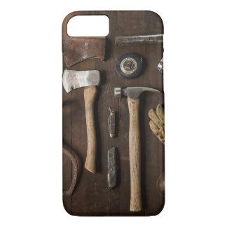 The Blacksmith, iPhone 7 Case