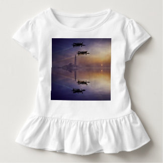 The Blades Toddler T-Shirt