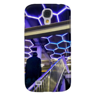 The Bleecker Street Subway Station Galaxy S4 Covers
