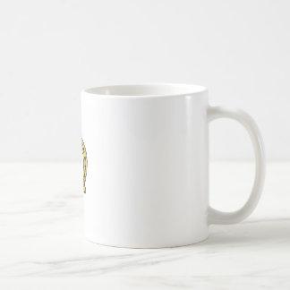 the blind luck coffee mug