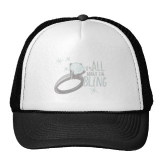 The Bling Cap