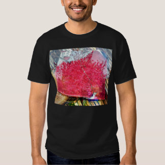 The Blossom Tile T-shirts