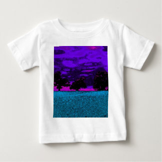 THE BLUE FIELD BABY T-Shirt