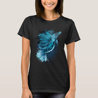 The Blue Jay T-Shirt