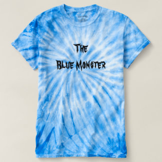 The blue Monster T-Shirt