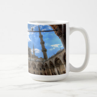 The Blue Mosque Istanbul Coffee Mug