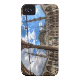 The Blue Mosque Istanbul iPhone 4 Case-Mate Case
