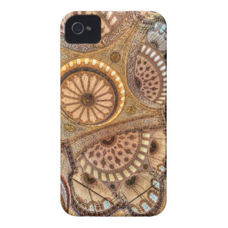 The Blue Mosque Istanbul iPhone 4 Cover