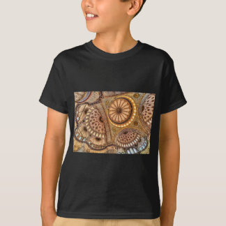 The Blue Mosque Istanbul T-Shirt