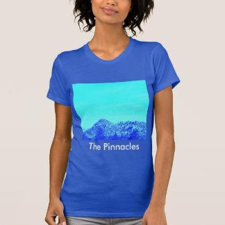 The Blue Pinnacles Shirt