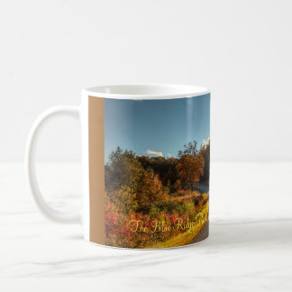 The Blue Ridge Parkway Coffee Mug