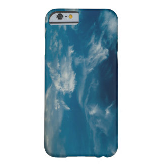 The Blue Sky Iphone6 Cover