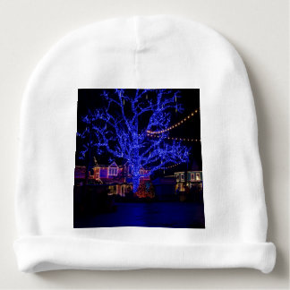 The Blue Tree Baby Beanie