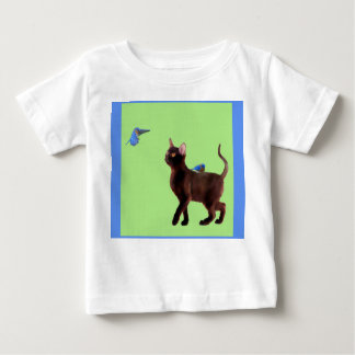 The Bluebird of Happiness Kid's T-Shirt