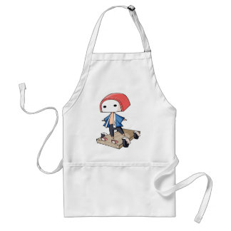 The bo of the veteran business densely it is so standard apron