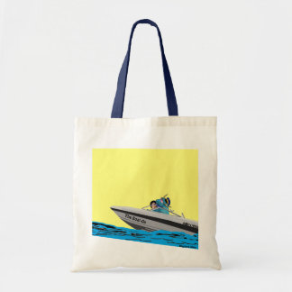 The Boat-Ox Tote Bag