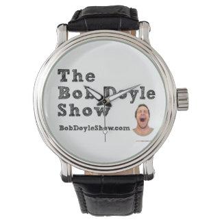 The Bob Doyle Timepiece Watch