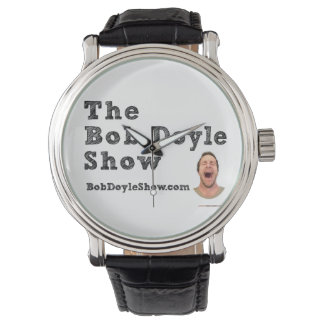 The Bob Doyle Timepiece Watches