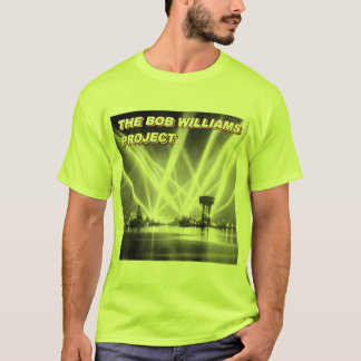 The Bob Williams Project WWIITee Shirt