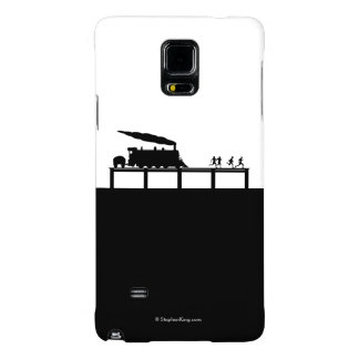 The Body Galaxy Note 4 Case