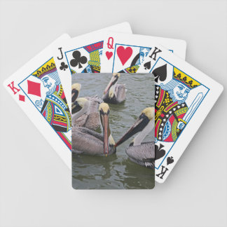 The Bohemians Bicycle Playing Cards