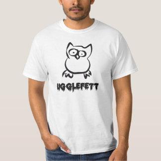 The boldest mock-up… T-Shirt