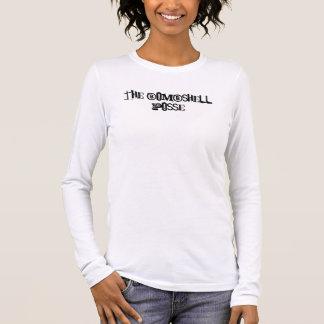 THE BOMBSHELL POSSE™ LONG SLEEVE T-Shirt