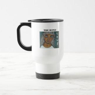 The Bond Travel Mug