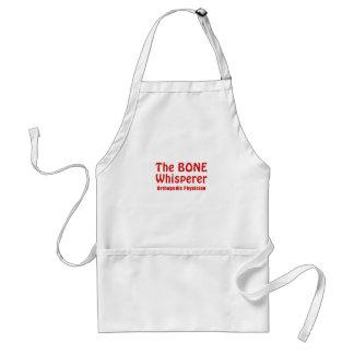 The Bone Whisperer Orthopedic Physician Standard Apron