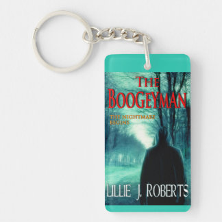 The Boogeyman Designer Keychain
