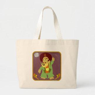 The Boogie Monsta Too Bag