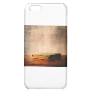 The Book iPhone 5C Cases